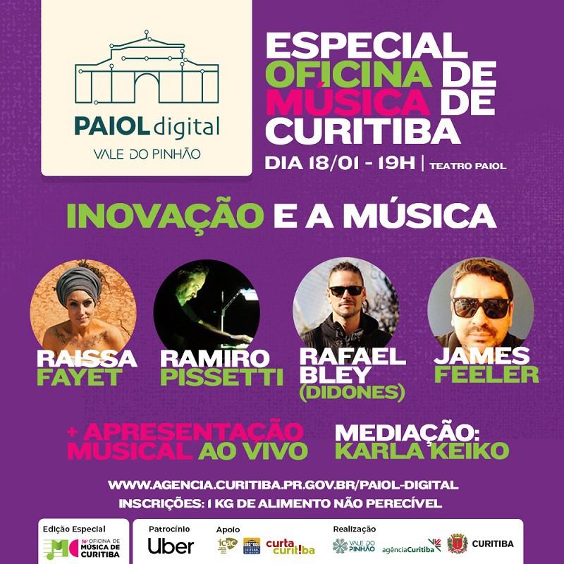Paiol Digital