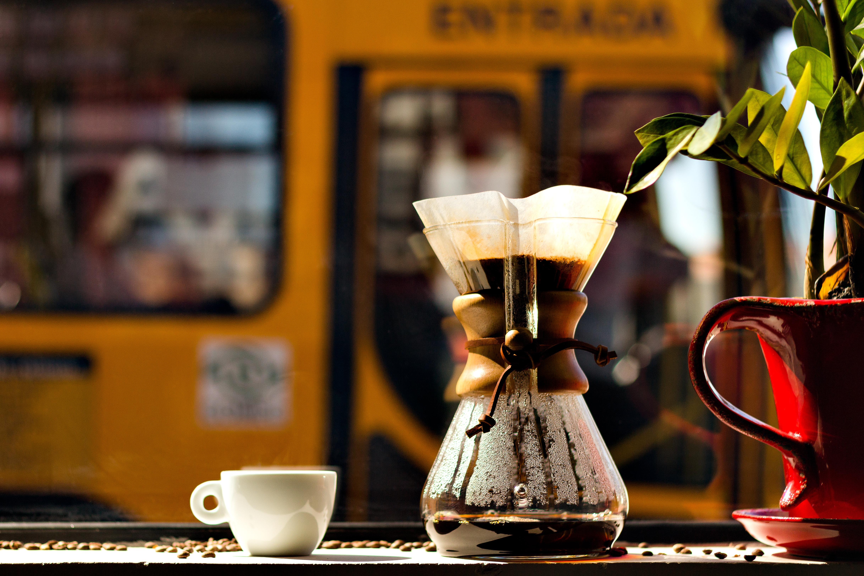 Café com tequila