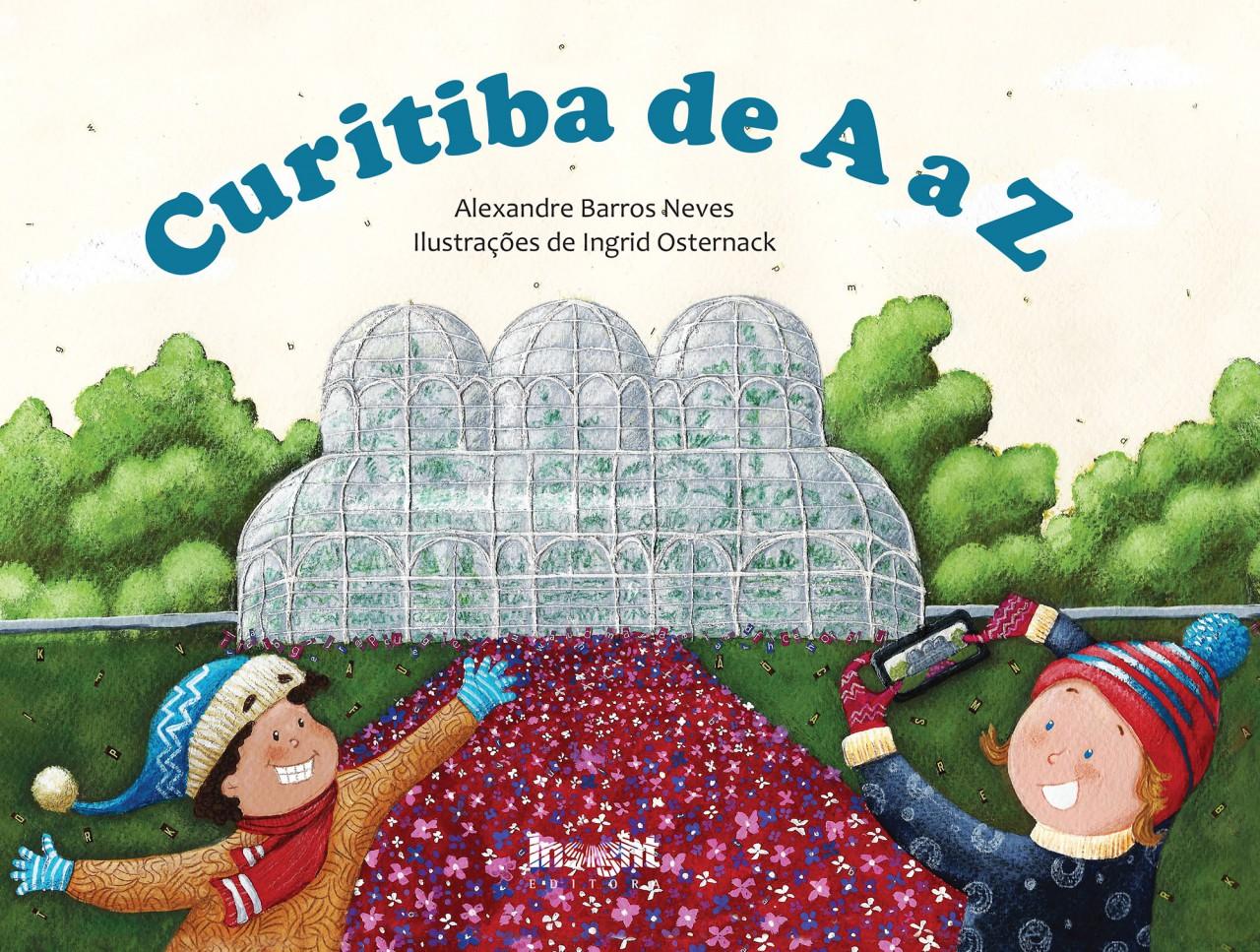 Curitiba de A a Z