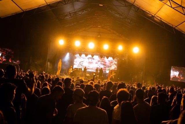 ReConcert inaugura com show de Gusttavo Lima e DJ Gabê