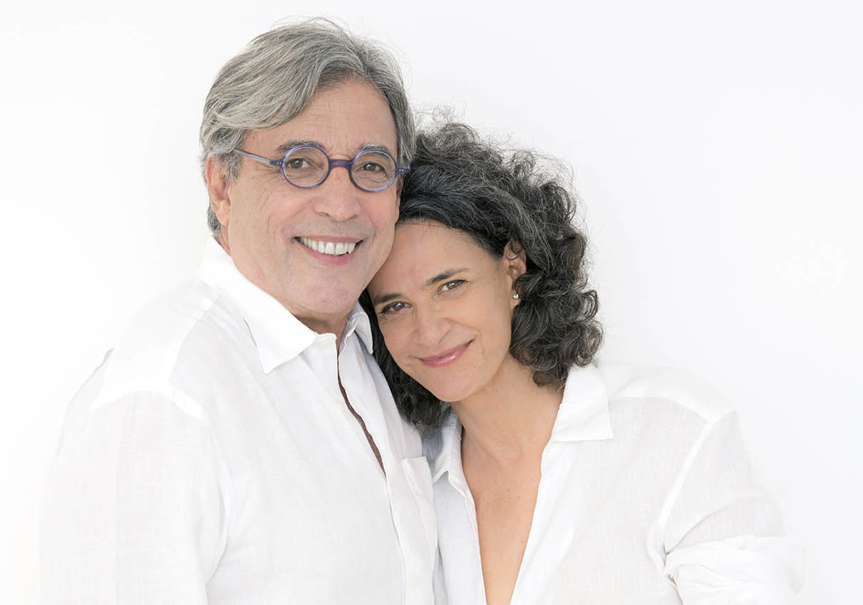 Simone e Ivan Lins