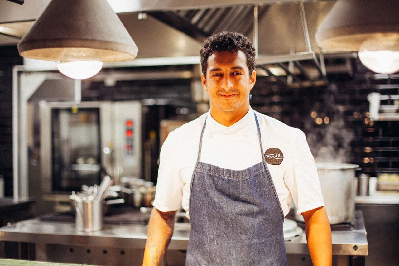 Chefs no BBQ Land