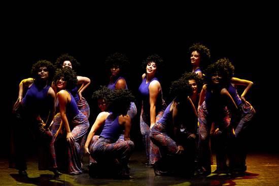 Mostra Paranaense de Dança
