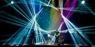 Atom Pink Floyd Tribute