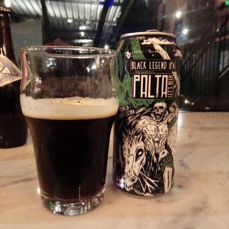 5 anos da Cervejaria Palta