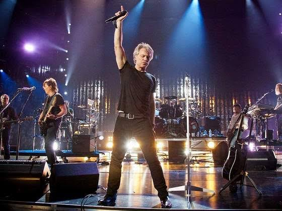 Bon Jovi Curitiba