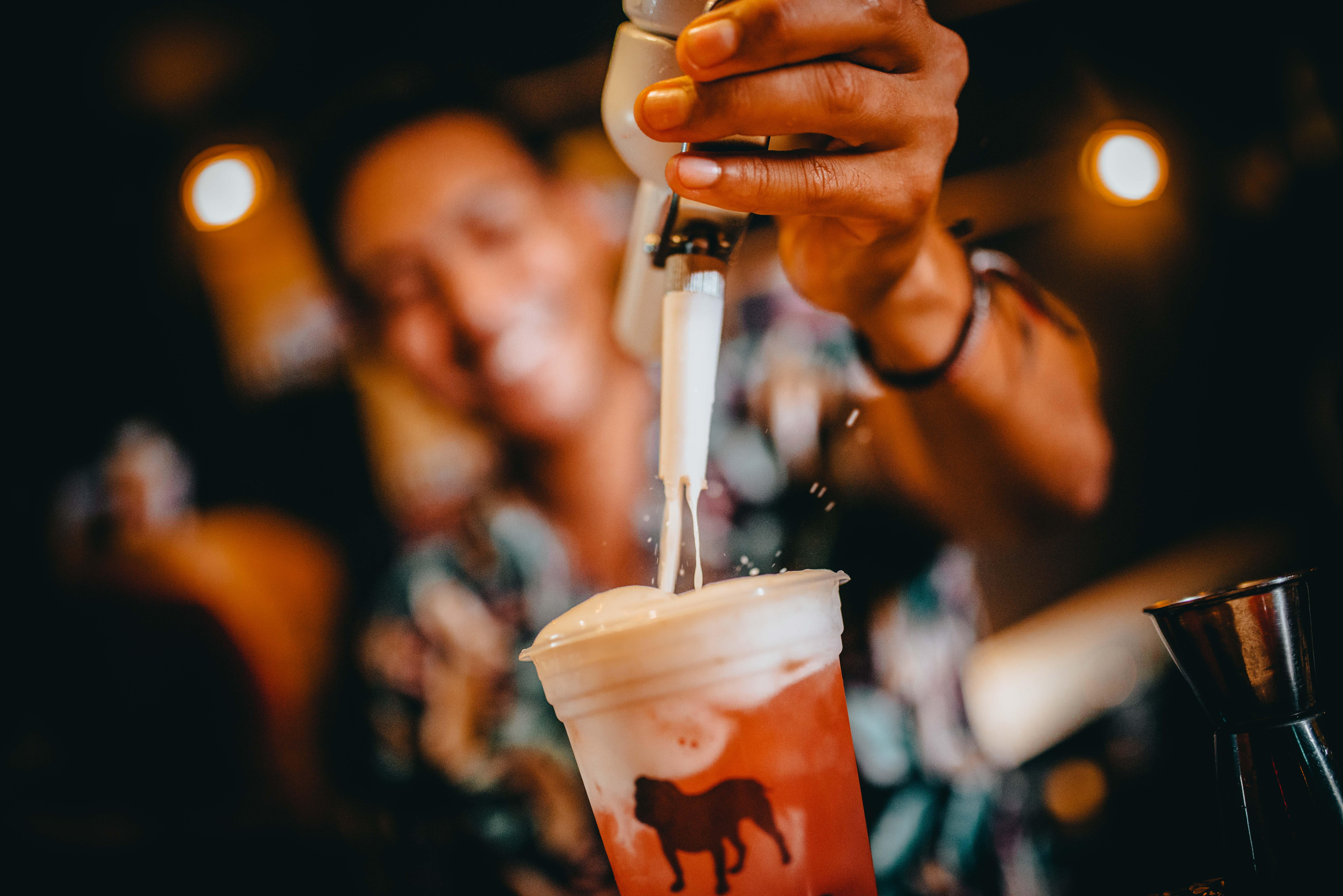 Janela Bar