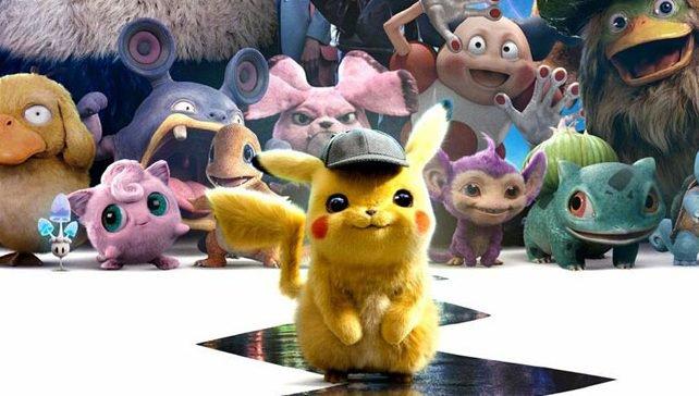 Critica: Detetive Pikachu