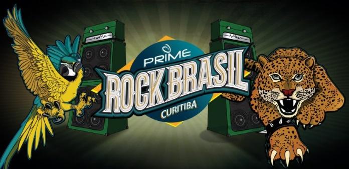 Prime Rock Brasil