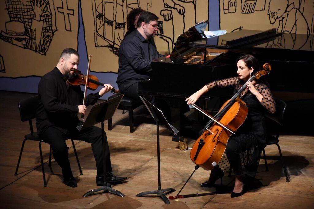 Trio Paranaense