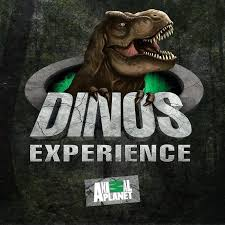 PROMOÇÃO: Dinos Experience