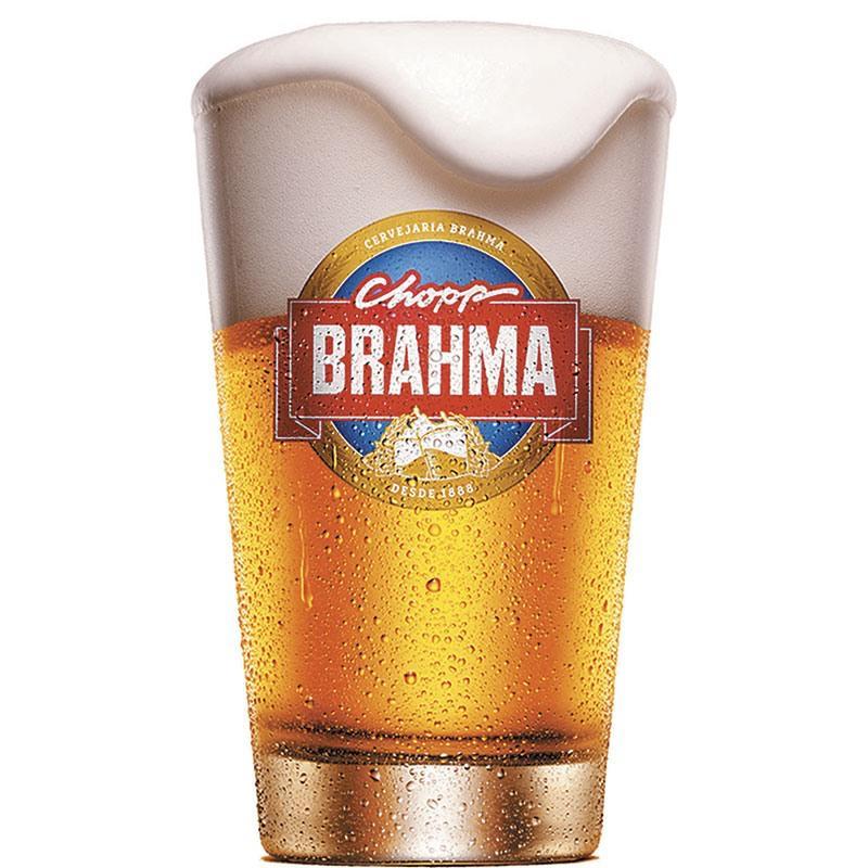 1º Container Brahma Express do Brasil