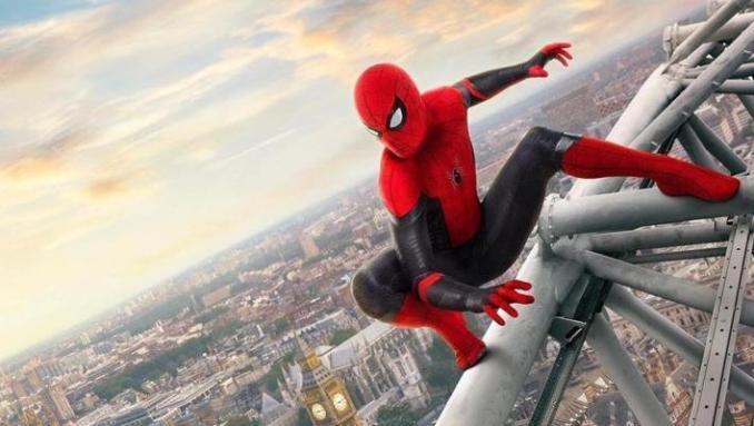 Crítica: Homem Aranha – Longe de Casa