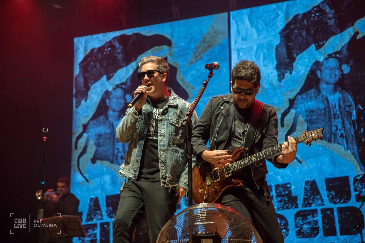 Lançamento Prime Rock Brasil
