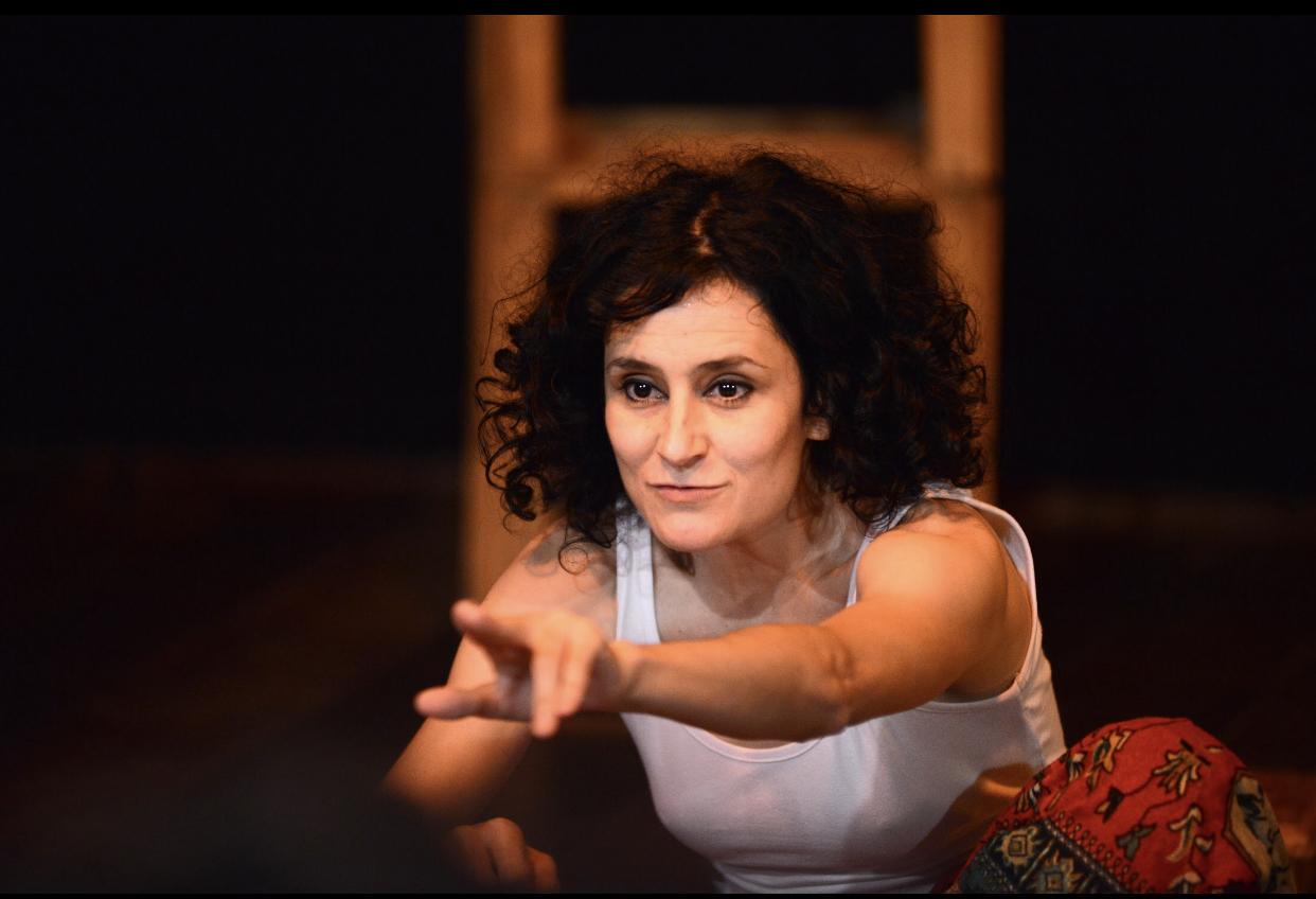 Discussão sobre teatro brasileiro