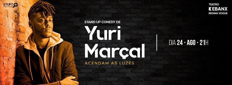 Yuri Marçal