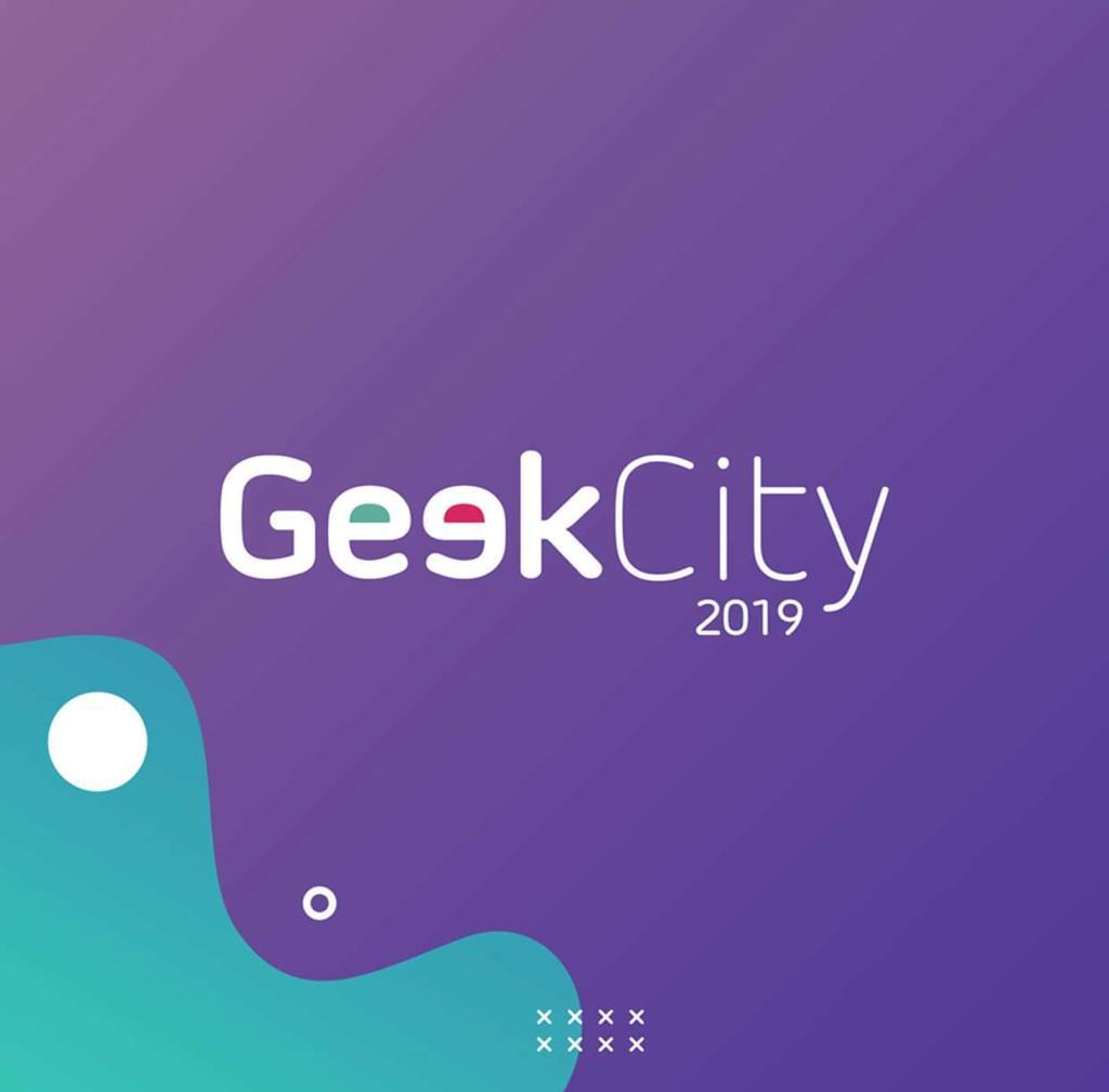 Atrações do Geek City 2019