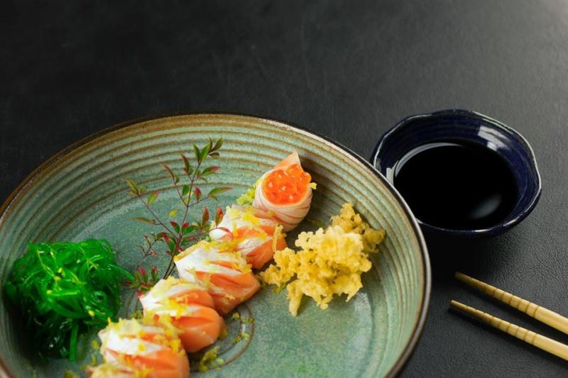 Sushi Arte Lounge Bar