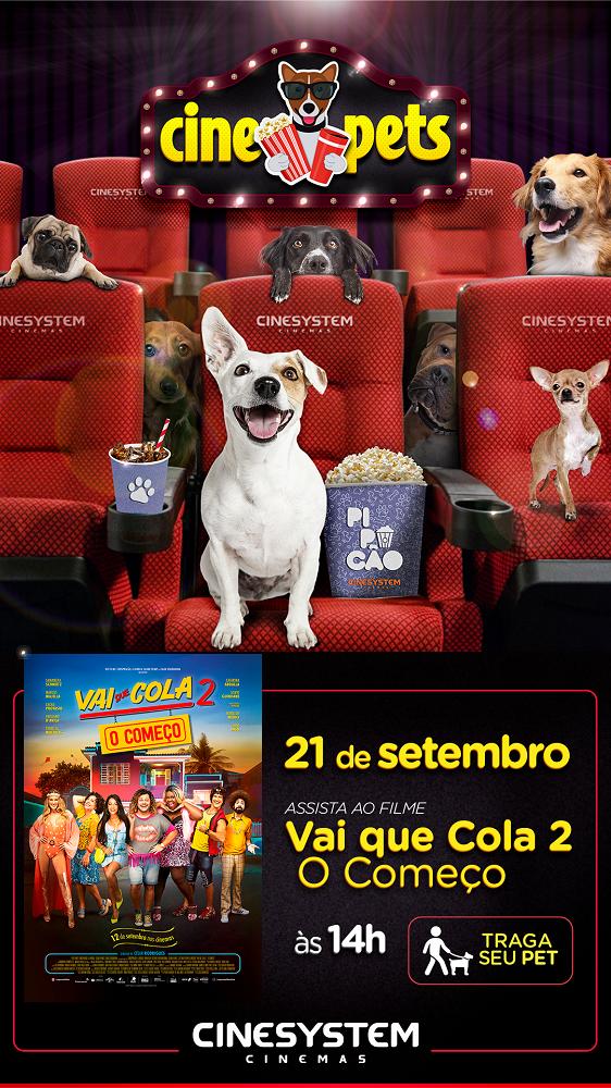 Cinema Pet