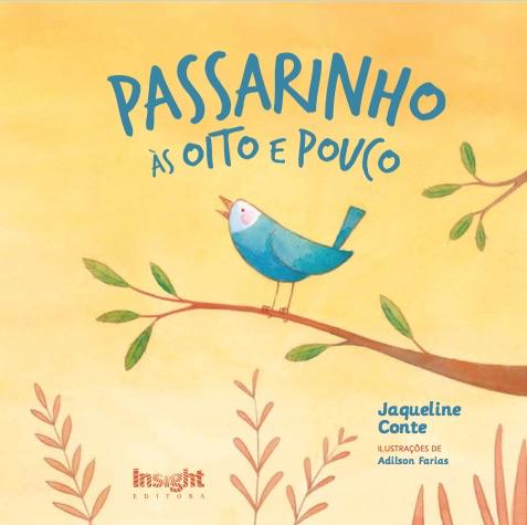 Literatura no Dia das Crianças