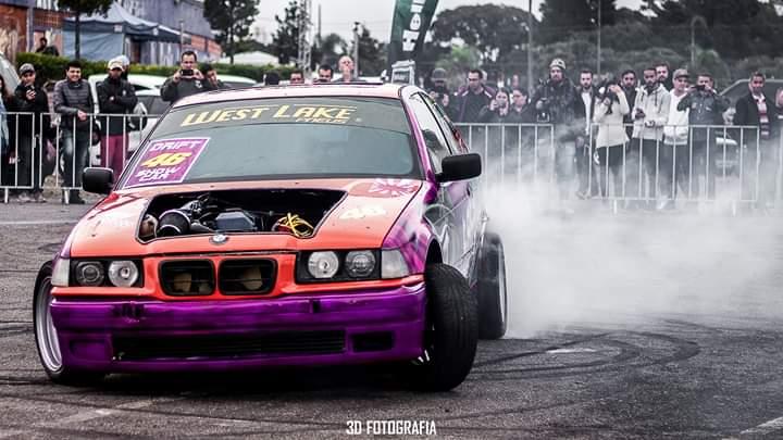 Curitiba Show Car
