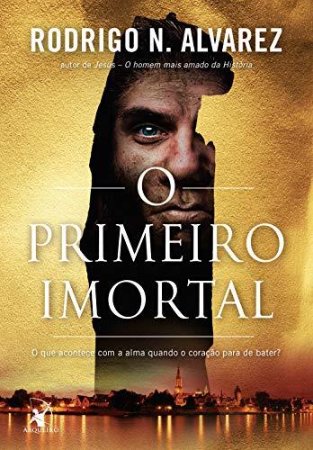 Rodrigo Álvarez lança livro