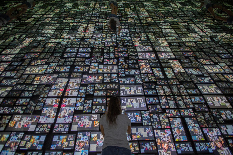 Museum of Me – um mergulho na sua alma digital