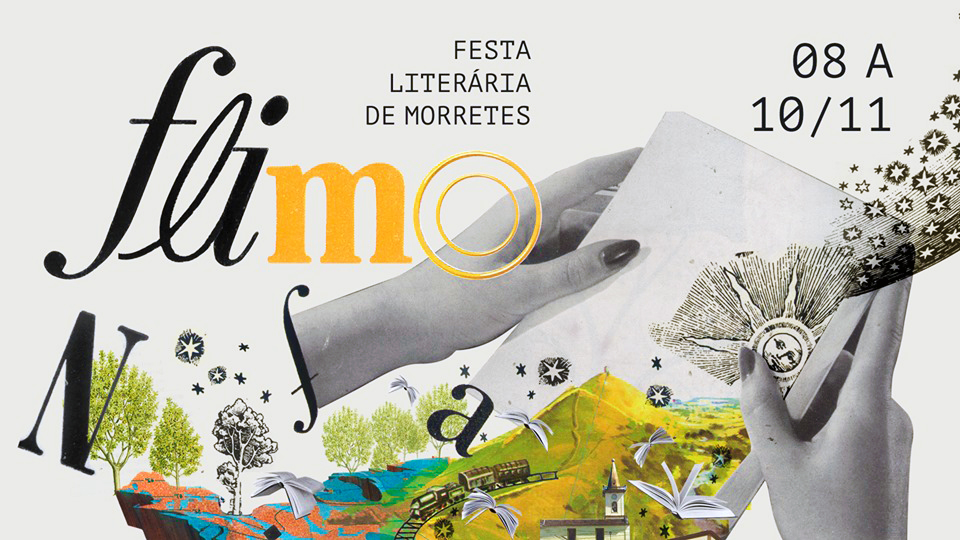 FLIMO – Festa Literária de Morretes