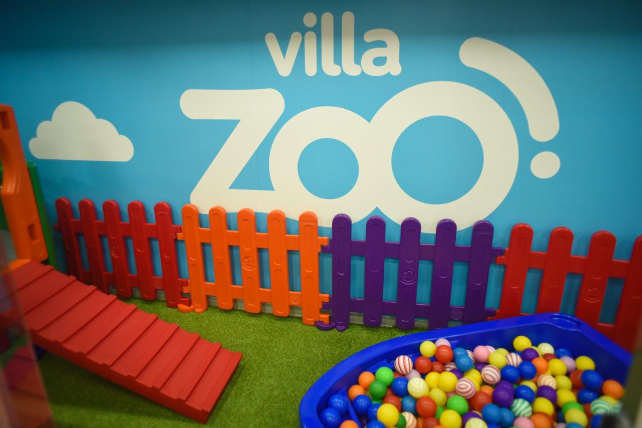 Villa Zoo