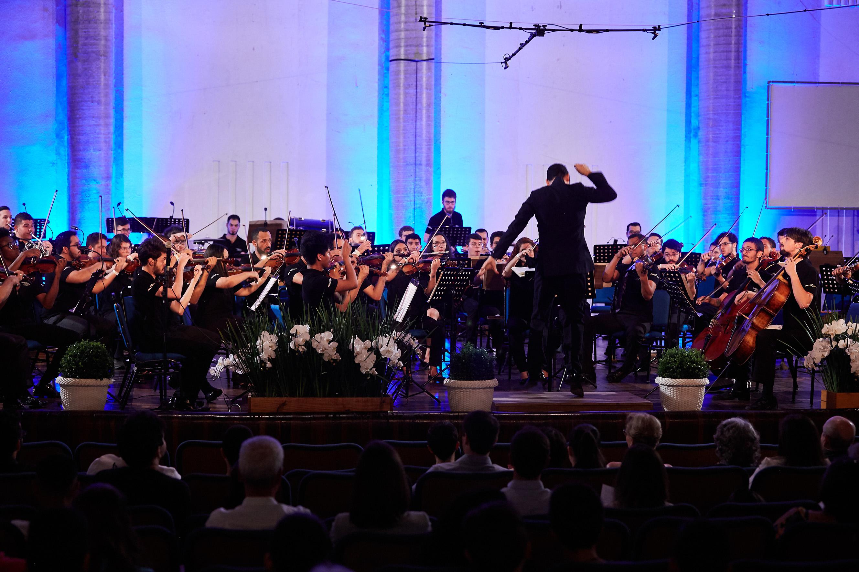 Orquestra Alegro