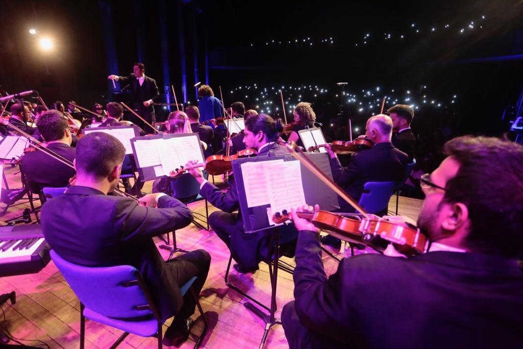 Orquestra UniCesumar