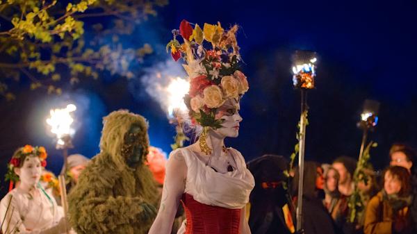 Medieval Market Beltane Fest