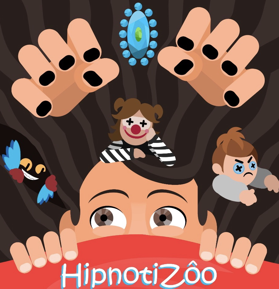 TEATRO: Hipnotizôo