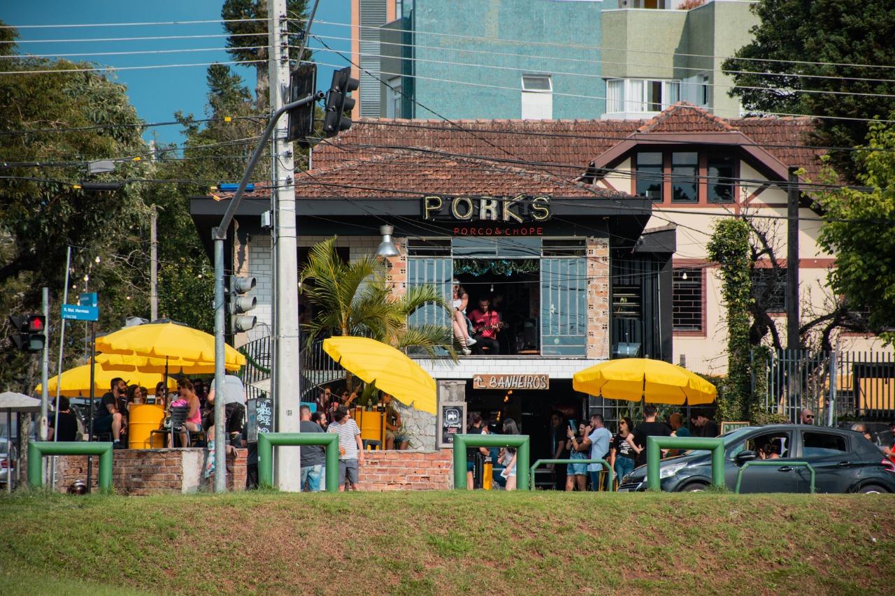 Porks Summer Time