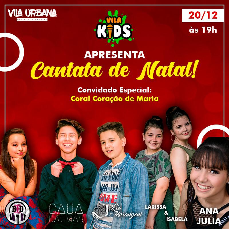 Vila Kids