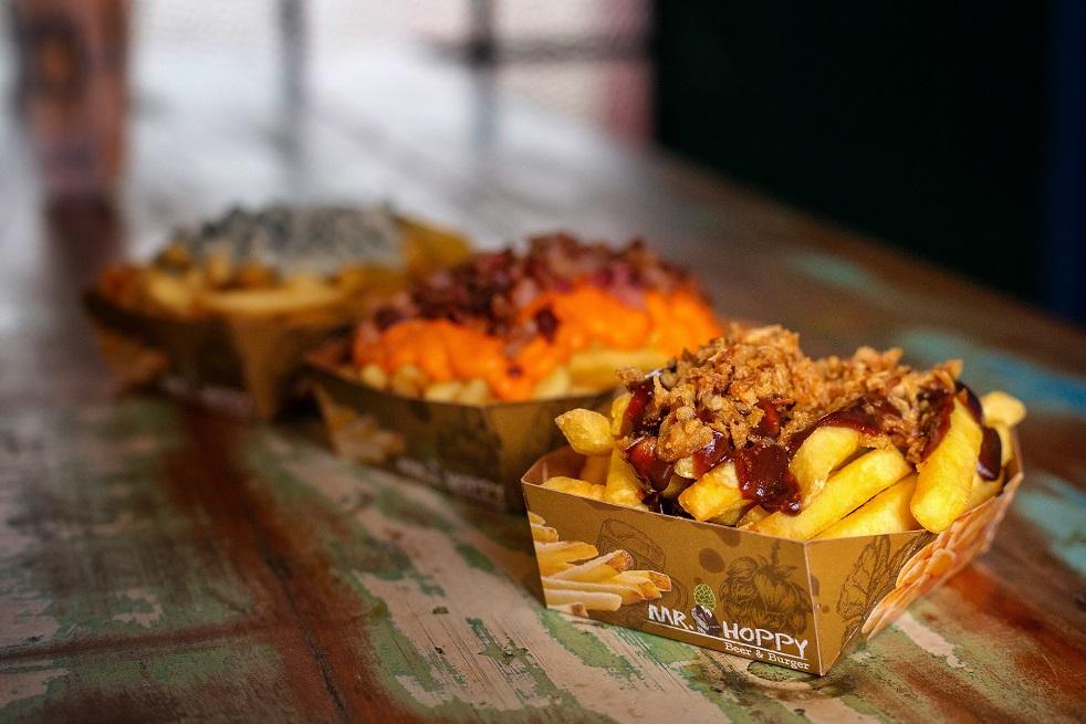 Festival da Batata Frita