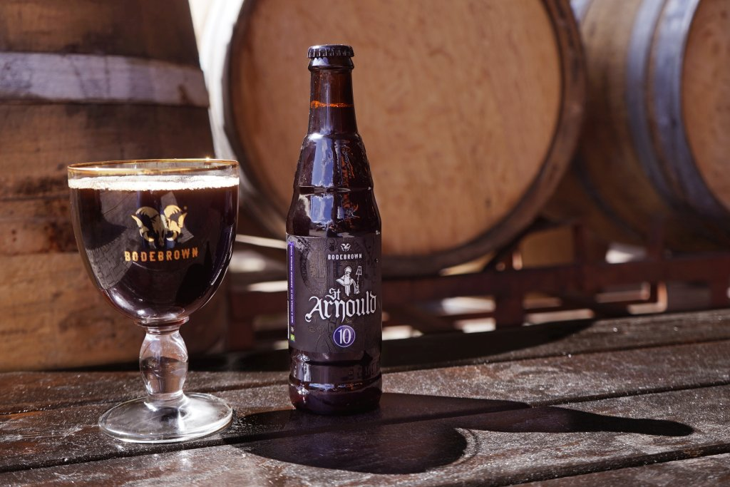 St. Arnould 10 Wood Aged