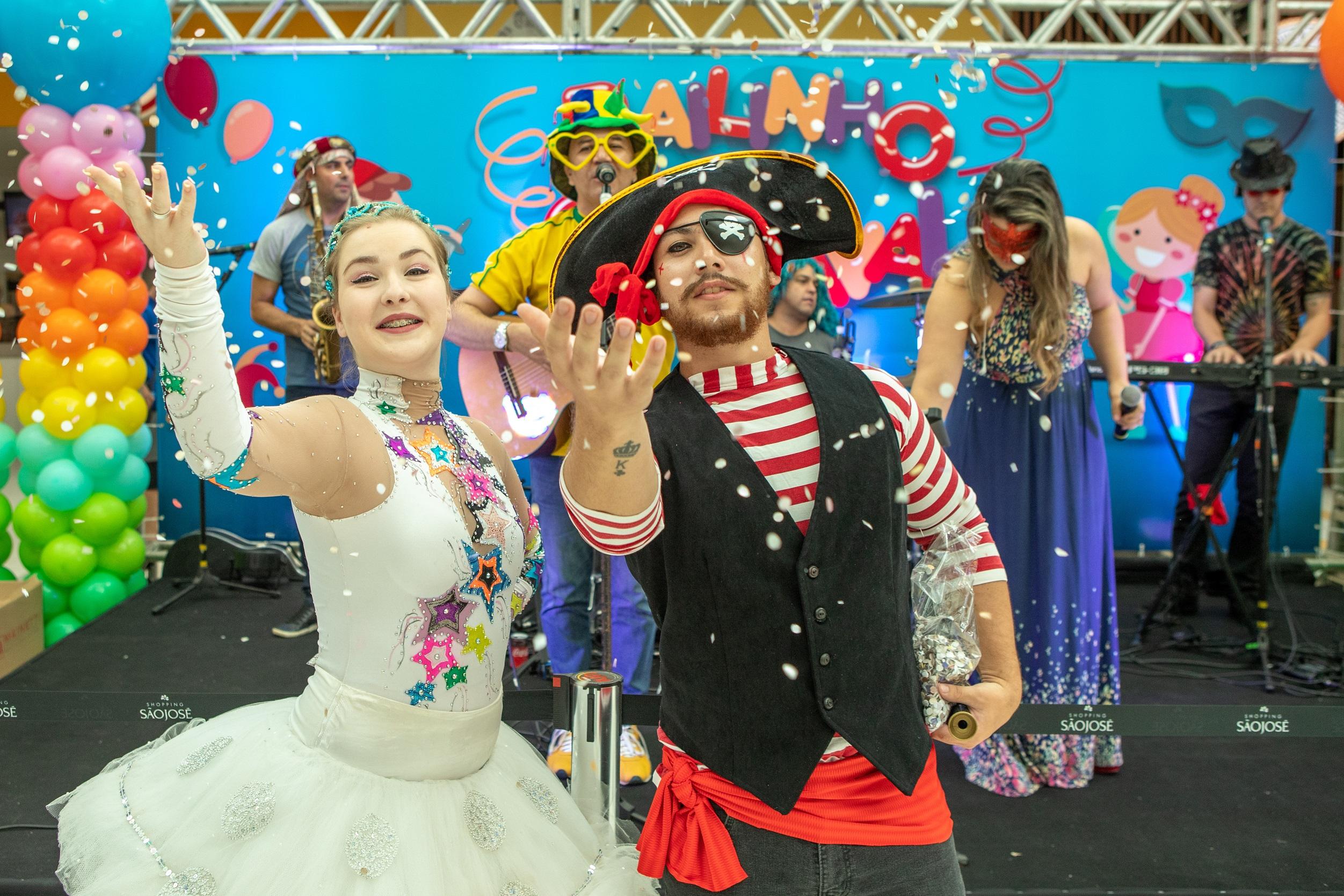 Bailinho de Carnaval