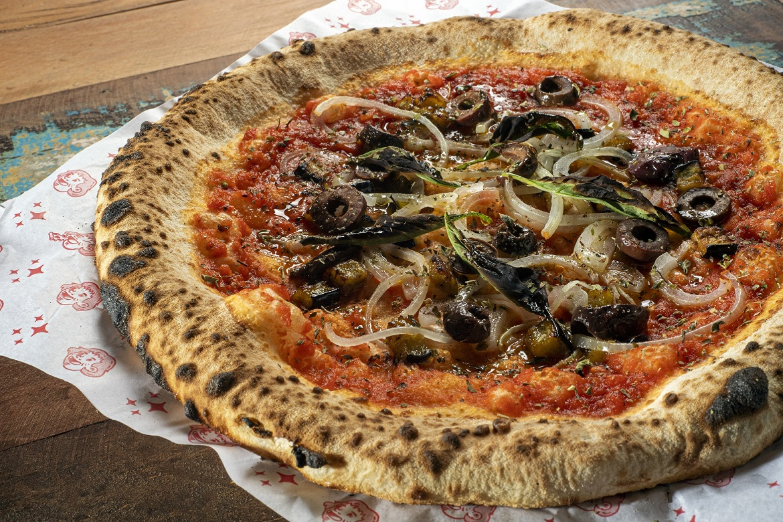 Pizzaria da Mathilda