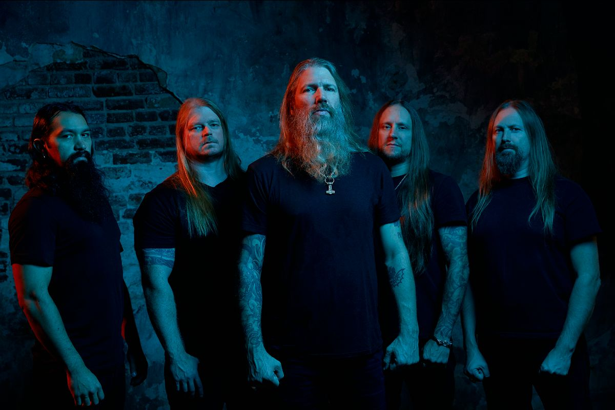 Amon Amarth e Powerwolf