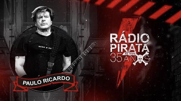 35 anos Rádio Pirata