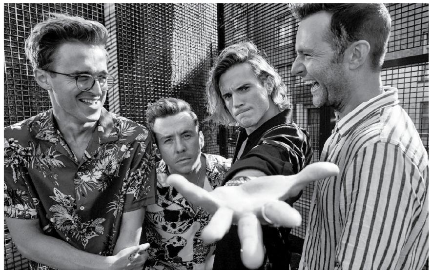 ADIADO: McFly em Curitiba