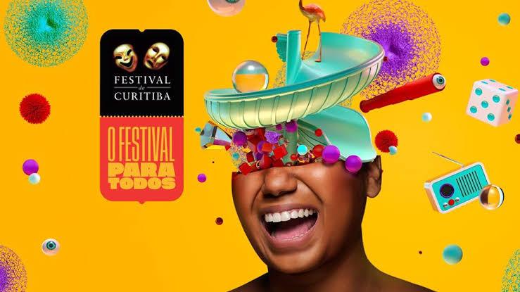 Mudanças no Festival de Curitiba