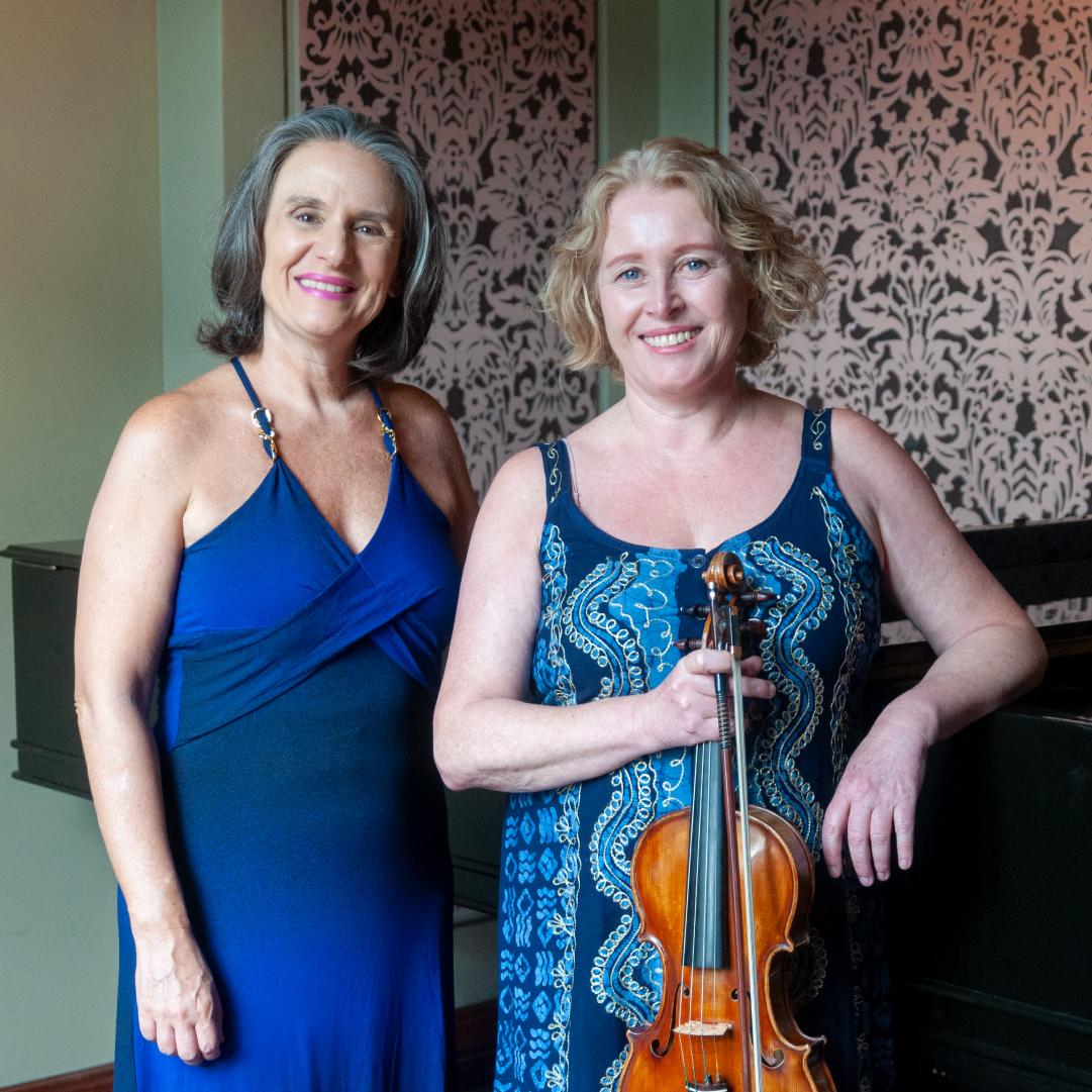 Música Paranaense para Violino e Piano
