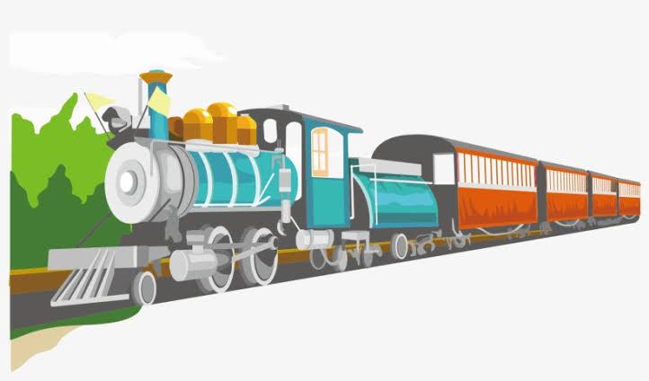 Dica do Em Cartaz: Trem