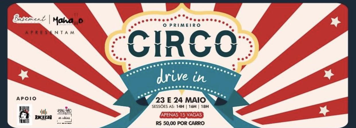 Circo Drive-In
