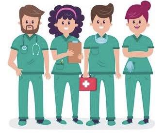 Dica do Em Cartaz: Enfermeiros