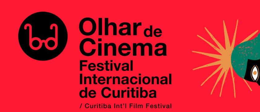 Adiado Olhar de Cinema - Festival Internacional de Curitiba