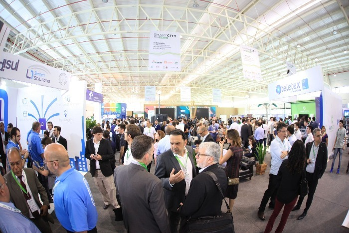 Smart City Expo Curitiba