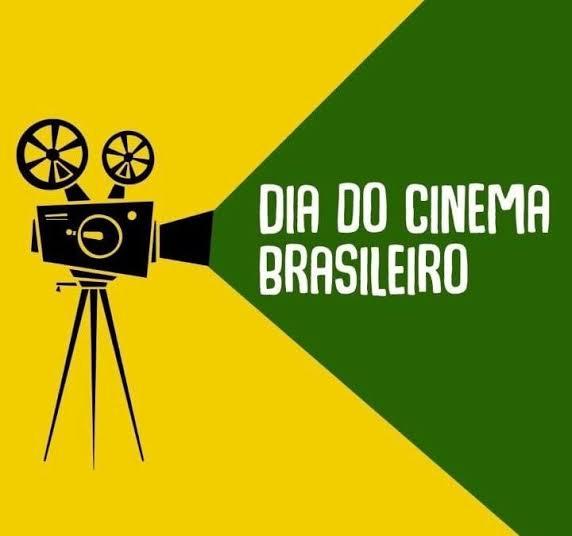 Dica do Em Cartaz: Dia do Cinema Brasileiro